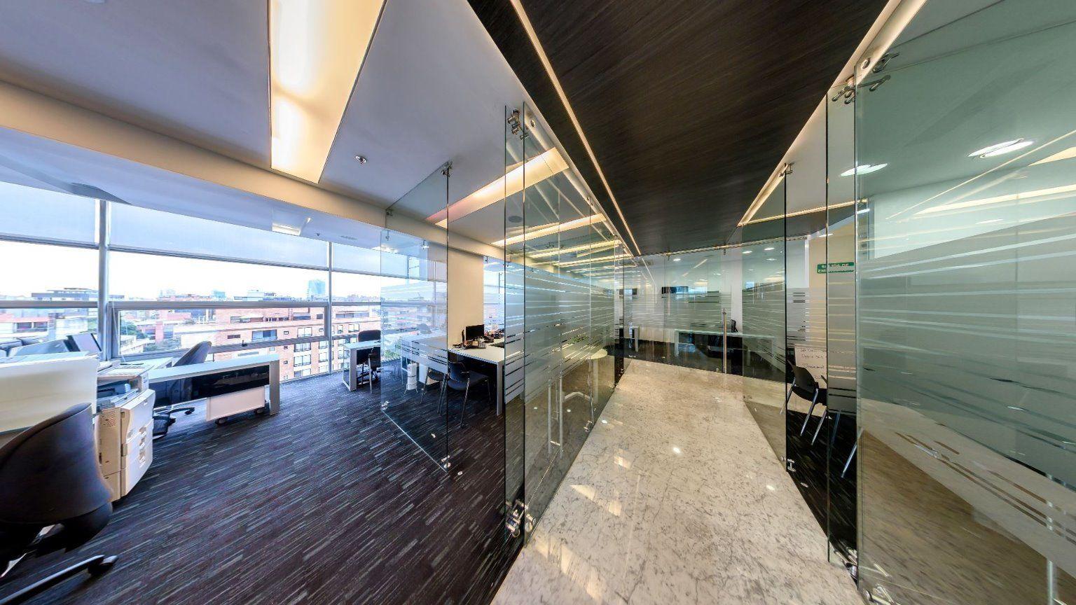 Oficina en Bogotá Dc 8348, foto 3
